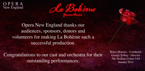 La Boheme_Thanks you